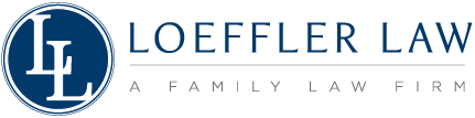 Loeffler Family Law Logo